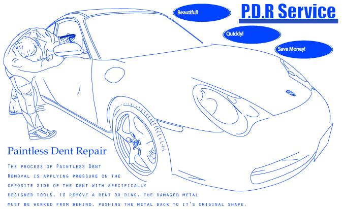 P.D.R Service